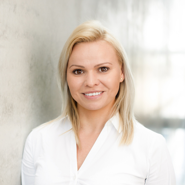 Aneta Badzińska